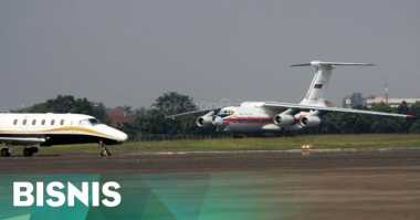 \TOP OF THE WEEK: Bocoran Gaji Pilot Lion Air hingga Mahalnya Daging Sapi\