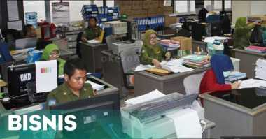 \'Pemecatan' PNS Jadi Sejarah Pertama dalam Kepegawaian di Indonesia\