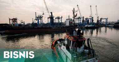 \Indonesia-Jepang Sepakat Bangun Pelabuhan Patimban\