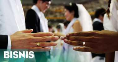 \TRIK HEMAT: Habis Lebaran Menikah? Simak Cara Kelola Keuangannya\