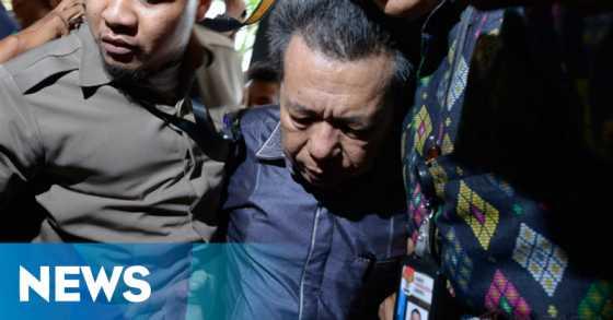 Sebelum Ditangkap KPK, Hakim Janner Vonis Bebas 16 Terdakwa Korupsi