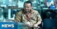 Diperiksa Komite Etik MA, Nurhadi Bantah Terlibat Korupsi