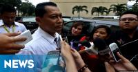 Sambangi Ahok, Buwas Minta Iklan Antinarkoba Dipasang di Transjakarta