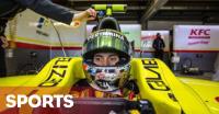 Perkembangan Pembalap Indonesia di Kualifikasi  GP2 Seri Monaco