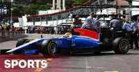 Sportpedia: Rio Haryanto Akan Tempuh 260.286 Km di GP Monaco