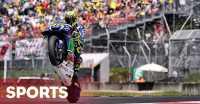 MotoGP Siarkan Episode Kedua Serial Valentino Rossi