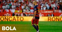 Bek Barcelona Berharap Musim Depan Sebaik Saat Ini