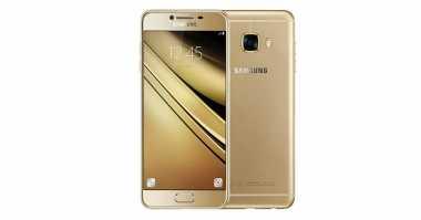Resmi Diluncurkan, Ini Harga Samsung Galaxy C7