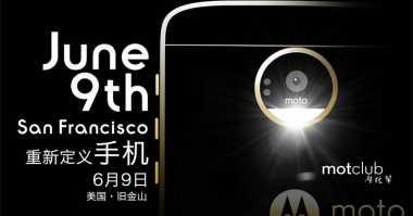 Motorola Sesumbar 'Ubah Mobile' dengan MotoMod