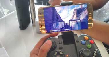 Serunya Menjajal Performa Gaming Samsung Galaxy S7 Edge