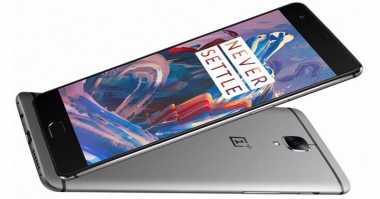 Render Bocor Lagi, Ini Tanggal Peluncuran OnePlus 3