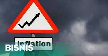 \BI: Inflasi Sekarang Bukan Masalah\
