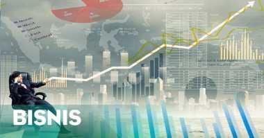 \   Ekonomi RI Diprediksi Hanya Tumbuh 5,02%, Ini Penyebabnya   \