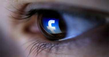Pengguna Facebook Bisa Intip Lawan Chatting