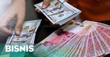 \Rupiah Akan Stabil Pasca-Fed Rate   \