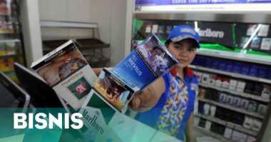 \   TERPOPULER: Harga Rokok di Indonesia Paling Murah Sedunia   \