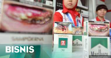 \TERPOPULER: Negara Wajib Melindungi Rakyat dari Bahaya Rokok   \