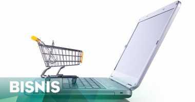 \   E-Commerce Indonesia Masih Belajar Merangkak   \