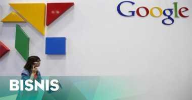 \   Industri Digital Lokal Sulit Tumbuh Jika Google Cs Bebas Pajak   \