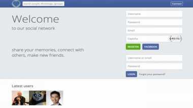 Baru Diluncurkan, Facebook Keluaran Korea Utara Di-Hack Remaja