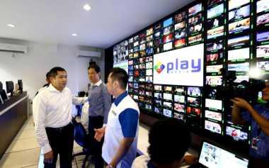 MNC Play dan Bandung TV Gelar Pengobatan Gratis