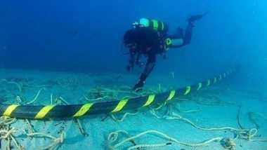 Microsoft dan Facebook Siapkan Kabel Data di Dasar Laut