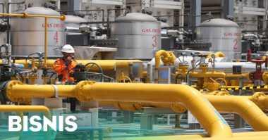 \Tidak Ada UU Migas Baru, Indonesia Bakal Jadi Importir Gas\