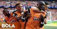 Hull City Lengkapi Premier League Musim Depan