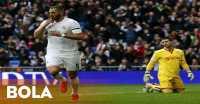 AC Milan Tak Pernah Tertarik Datangkan Karim Benzema
