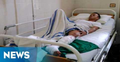Cerita Korban Selamat Kecelakaan Maut di Tugu Yogyakarta