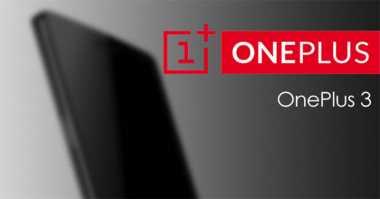 Lolos Sertifikasi TENNA, OnePlus 3 Siap Lepas Landas