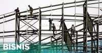 Paket Kebijakan Belum Selamatkan Indonesia dari Anomali Industri