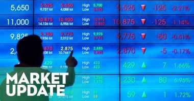 \Riset Saham First Asia Capital: IHSG Dibayangi Aksi Profit Taking\