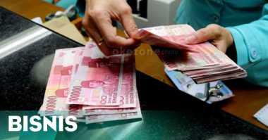 \Rupiah Rp13.643, Harap-Harap Cemas Menanti Fed Rate Naik\