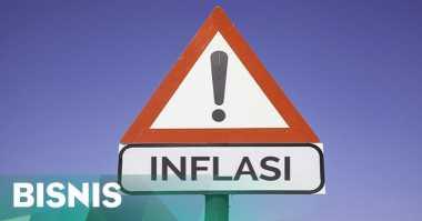 \Jelang Ramadan, Inflasi Diramal Tembus 1% untuk Pertama Kalinya\