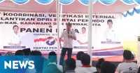 Hary Tanoe Lantik 502 DPRt Partai Perindo Karawang dan Purwakarta