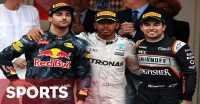 Klasemen Sementara F1 2016 Usai GP Monaco
