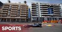 Tak Ingin Gagal Lagi, Rosberg Minta Tim Mercedes Selidiki Faktor Kegagalannya di Monaco