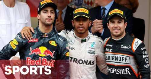 Taki Mengomentari Nasib Ricciardo yang Harus Finis di Urutan Kedua dalam GP Monaco