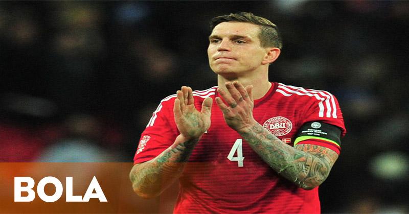 AC Milan Kejar Tanda Tangan Daniel Agger