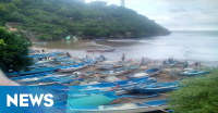 Ombak Laut Selatan Capai 5 Meter, Nelayan Diminta Waspada