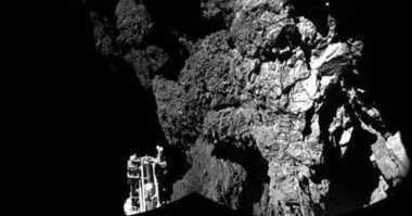 Komet Mampu Beri Bahan Kehidupan bagi Manusia