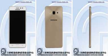 Samsung Galaxy J3 (2017), Ponsel Super AMOLED Siap Dirilis