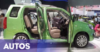Suzuki: Mobil LCGC Tujuh Tempat Duduk Bakal Jadi Tren