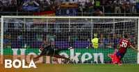 Gagal Penalti di Final Liga Champions, Juanfran Kirim Surat Permohonan Maaf untuk <i>Fans</i>