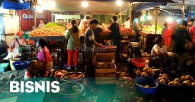 \Jelang Ramadan, Ini Daftar Harga Kebutuhan Pokok di Jakarta   \