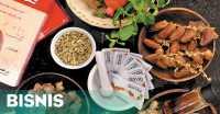 INSPIRASI BISNIS: Peluang Sehat Usaha Herbal