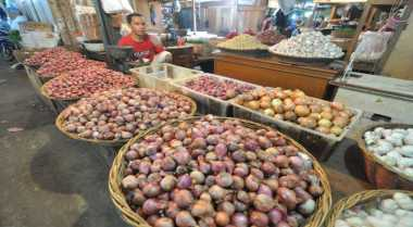 \Melejit, Berikut Daftar Harga Sembako di Sejumlah Pasar Hari Ini\