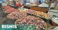Melejit, Berikut Daftar Harga Sembako di Sejumlah Pasar Hari Ini