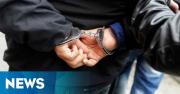 Polisi Tangkap Pembunuh Pegawai Notaris di Bogor
